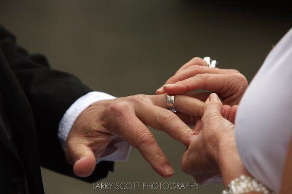 Tracy and Rick's Napa Valley destination wedding