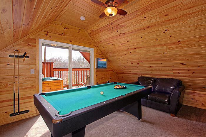 Honeymoon Hills Gatlinburg Cabin Rentals