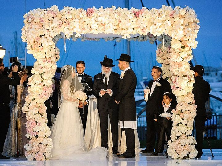 Tmx Jewish Wedding 51 1974989 160208515517682 Freeport, NY wedding venue