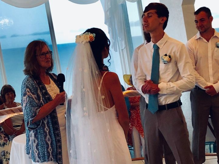 Tmx Img 0864 51 1015989 1560874865 Tampa, FL wedding officiant