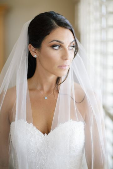 Beautiful bride - Heyn Photography