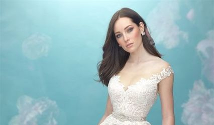 La Reve Bridal Couture 1