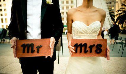 Captured Forever Wedding Video 1