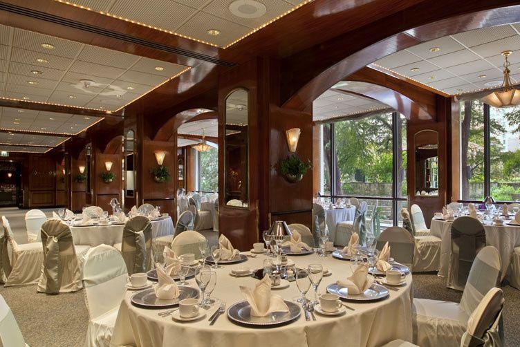 Hilton Palacio Del Rio Venue San Antonio Tx Weddingwire