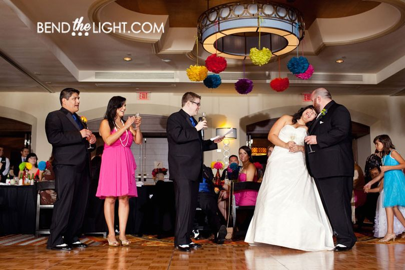 Hilton Palacio Del Rio Wedding Ceremony Amp Reception Venue Wedding Rehearsal Dinner Location