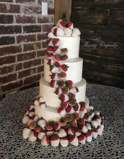 Thirsty Cupcake Custom Cakes