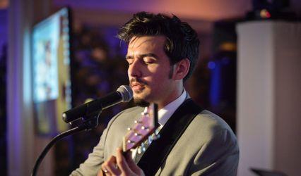 Andrew Gabriel Guitar & Vocals