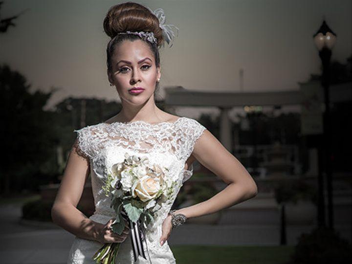 Tmx 1447707044284 Atlanta Wedding Photography 9 Made You Look Atlanta, GA wedding beauty
