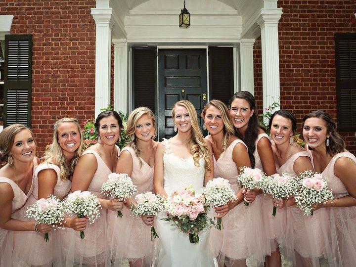 Tmx 1501678917804 Taylor 5 Atlanta, GA wedding beauty