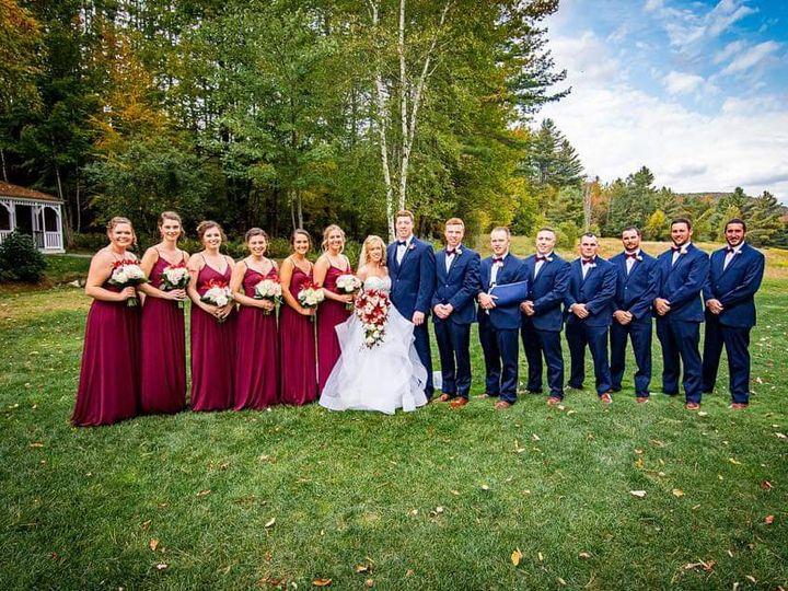 Tmx Bridesmaids Bouquets 51 1185989 159768351637605 Burlington, VT wedding florist