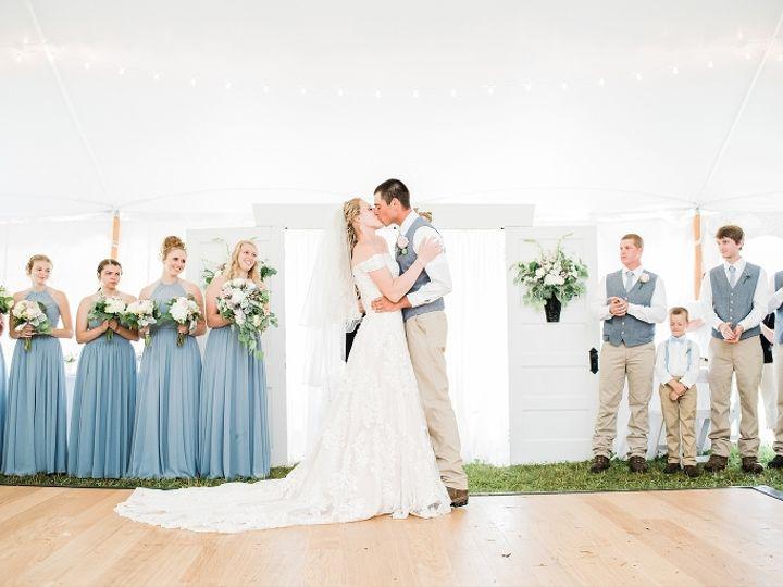 Tmx Juniperstudios 300pp W768 H512 51 1185989 160100205135012 Burlington, VT wedding florist