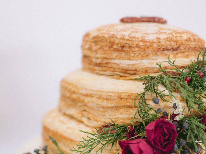 Tmx Forest Hall Vendor Brunch Mvfphoto 0205 51 995989 V1 Cary, North Carolina wedding cake