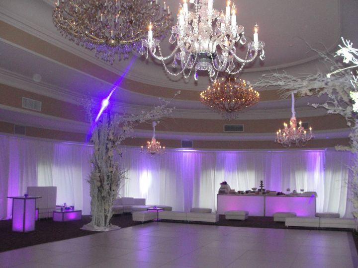 Tmx 1415893791635 White Drape West Babylon, New York wedding eventproduction