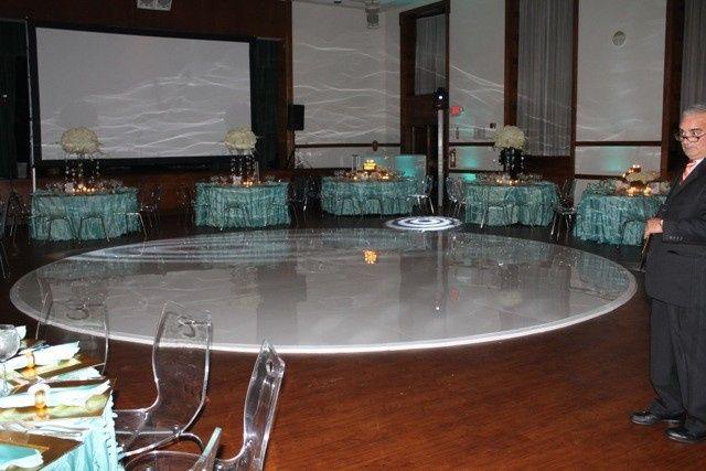 Tmx 1415896090070 Round Acrylic Dance Floors West Babylon, New York wedding eventproduction