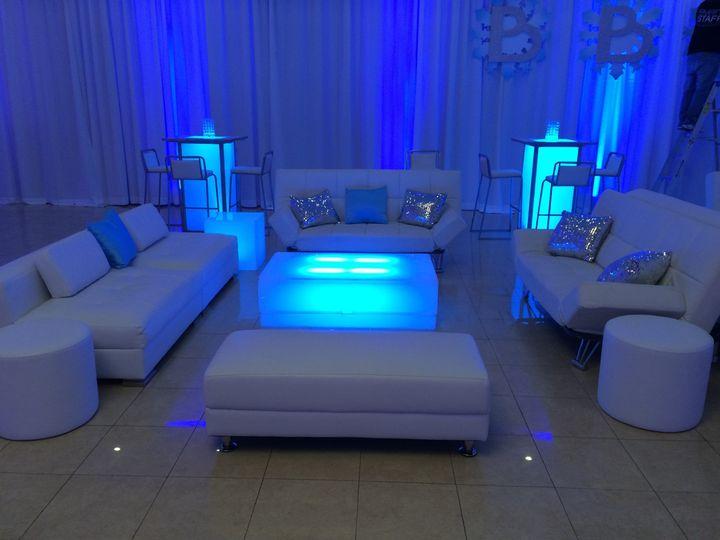 Tmx 1421247928425 Lounge Daybeds Coffee Tables Highboysdrape Stools  West Babylon, New York wedding eventproduction