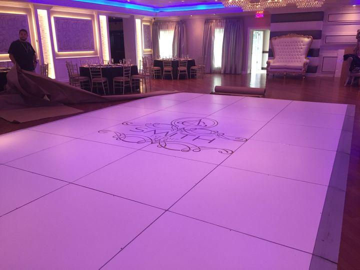 Tmx 1507906758026 White Floor  Smith West Babylon, New York wedding eventproduction