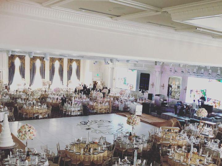 Tmx White Floor Legacy Castle 2 51 706989 1562762789 West Babylon, New York wedding eventproduction