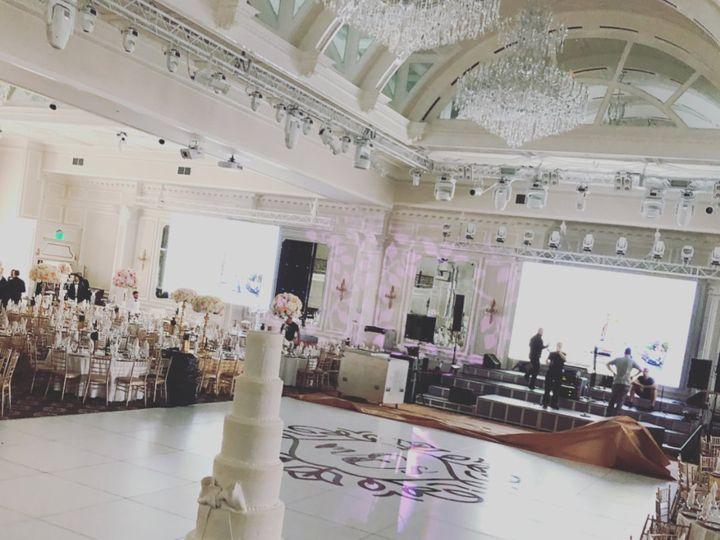 Tmx White Floor Legacycastle 51 706989 1562762789 West Babylon, New York wedding eventproduction
