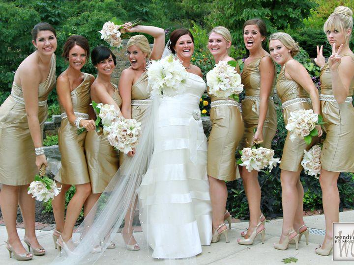 Tmx 1391199625548 Img256 Grand Rapids, Michigan wedding florist