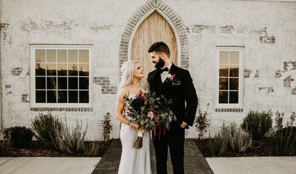 Carmen Taylor Weddings and Events 1