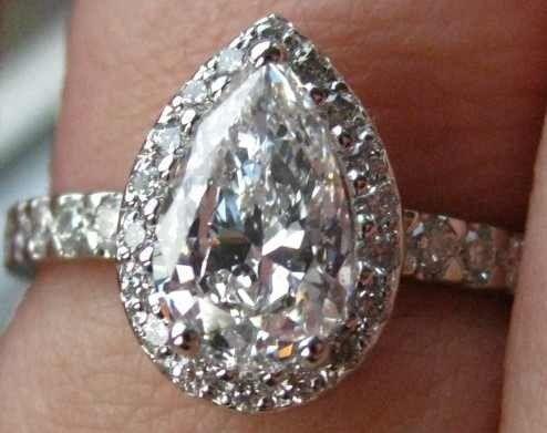 Tmx 1474042520330 Custom Designs Copy 2 Montvale wedding jewelry