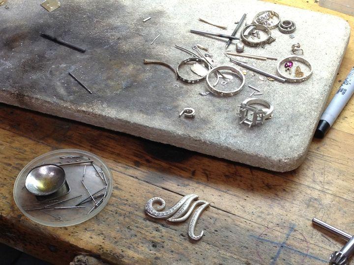 Tmx 1474042568573 Custom Jobs Copy 2 Montvale wedding jewelry