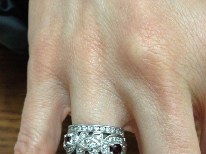 Tmx 1474042616727 Custom Jobs Copy 5 Montvale wedding jewelry