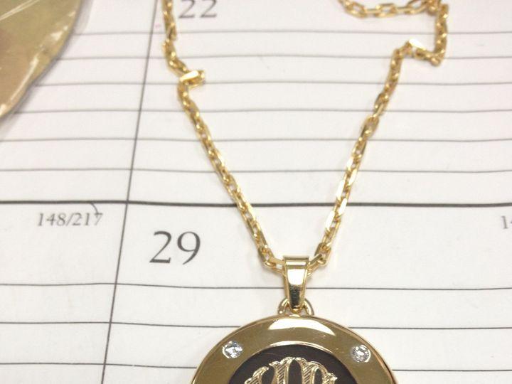 Tmx 1474042657778 Custom Jobs Copy Montvale wedding jewelry