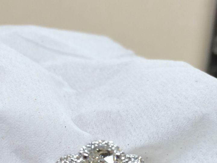 Tmx 1474042674339 Custom Jobs Montvale wedding jewelry