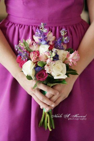 farlow bridesmaid