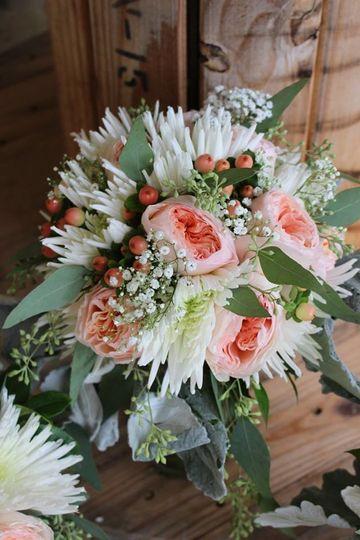 meg bouquet