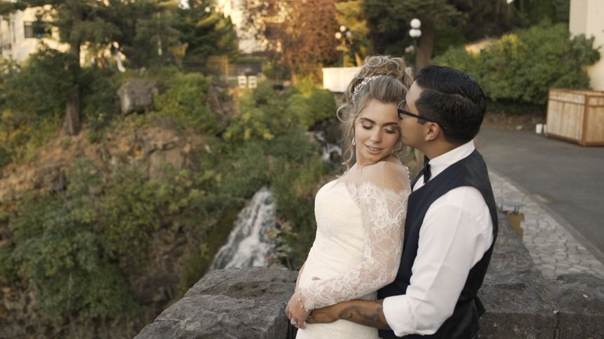 Andrew + Brielle