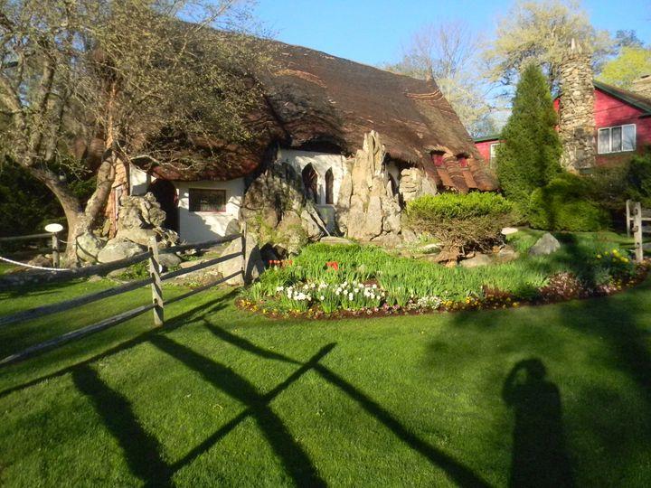 Santarella Estate In The Berkshires