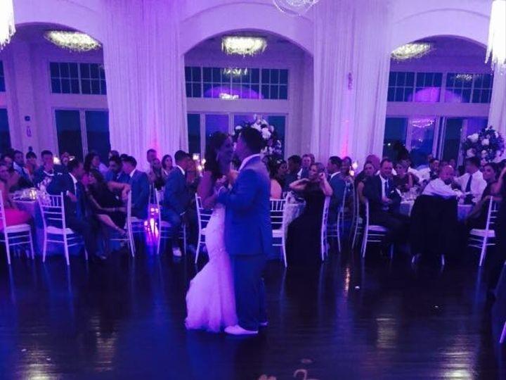 Tmx Belle Mer Purple First Dance 51 37989 158760692822972 Tiverton, RI wedding dj