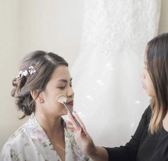 nikki thea bridal day profe 51 1237989 160589955285452