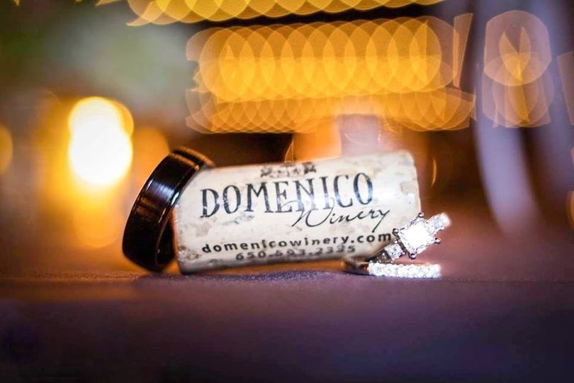 domenico cork and ring