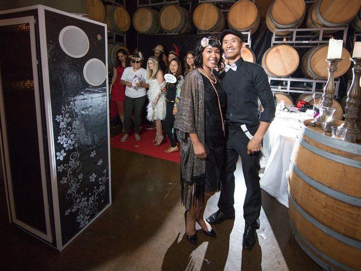 Tmx 1508551689032 Dominico Luxe 0076 San Carlos, CA wedding venue
