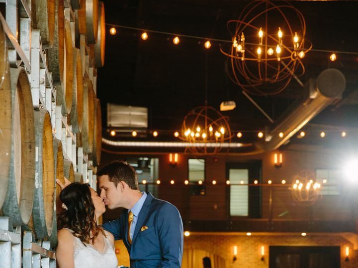 Tmx 1517529945 312865d995e04b32 1506544074267 0036tan10327 San Carlos, CA wedding venue