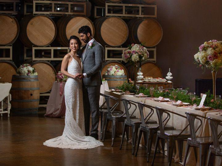 Tmx 1532650894 2272dcb126b85777 1532650890 Cf6b8dba0a2c1c2e 1532650883134 20 DreamWeddingStyli San Carlos, CA wedding venue