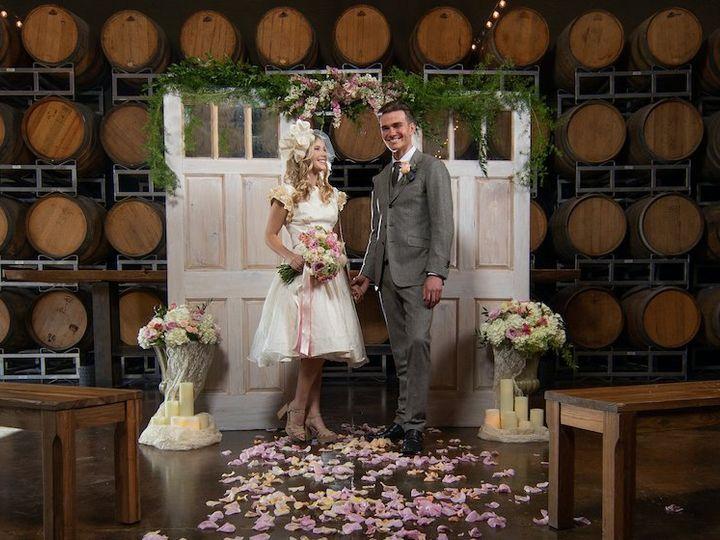 Tmx Ceremony Backdrop 51 637989 157810241028812 San Carlos, CA wedding venue