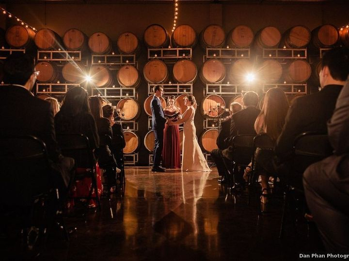 Tmx Ceremony 51 637989 157810224646808 San Carlos, CA wedding venue