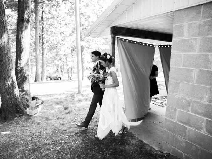 Tmx 1508722990481 Daphnenick 03 Ceremony Meandhimphoto 0036 K5d46638 Redford, MI wedding planner