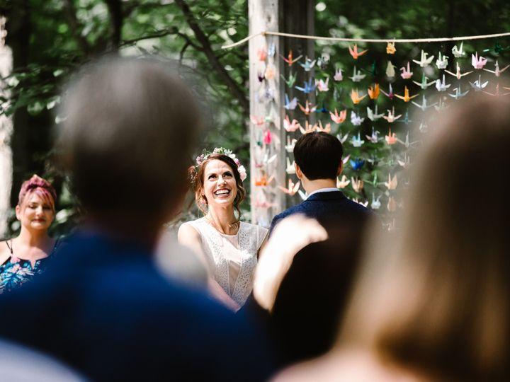 Tmx 1508723345482 Daphnenick 03 Ceremony Meandhimphoto 0047 2017 07  Redford, MI wedding planner