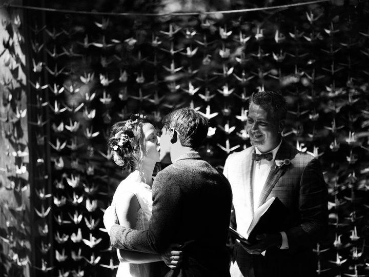 Tmx 1508723450749 Daphnenick 03 Ceremony Meandhimphoto 0071 2017 07  Redford, MI wedding planner