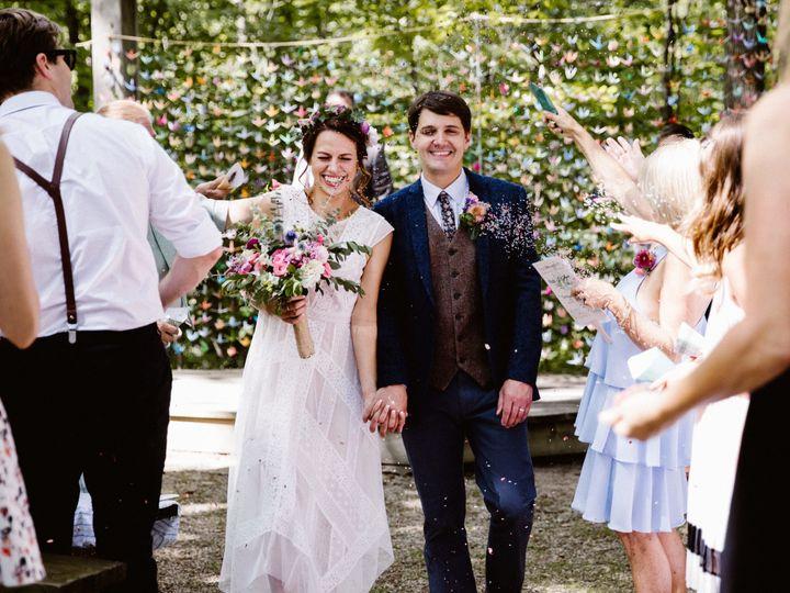 Tmx 1508724281851 Daphnenick 03 Ceremony Meandhimphoto 0076 K5d46715 Redford, MI wedding planner