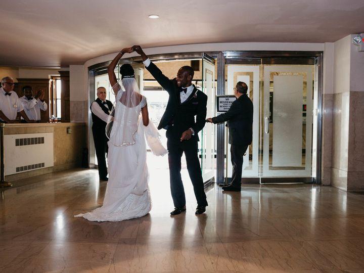 Tmx 1508788897788 Rachelsco 06 Reception Untitled Meandhimphoto Mich Redford, MI wedding planner