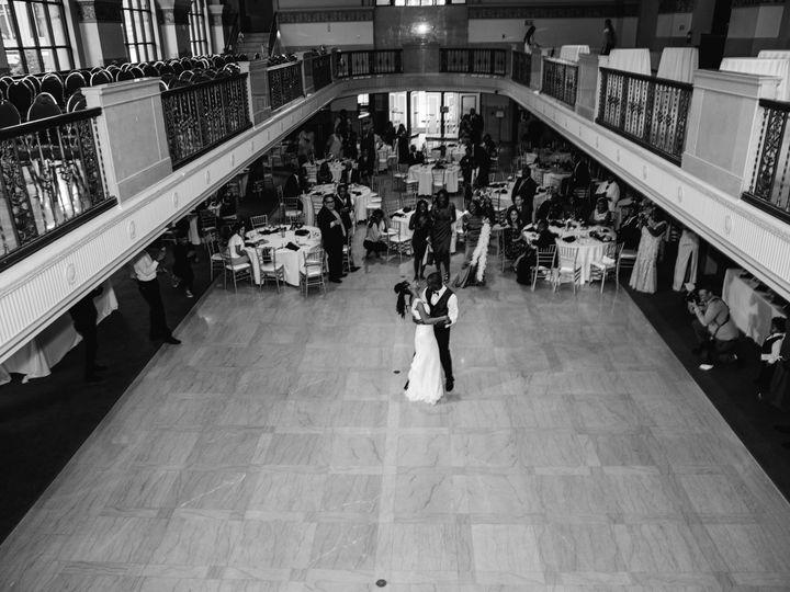 Tmx 1508789290981 Rachelsco 06 Reception Untitled Meandhimphoto Mich Redford, MI wedding planner