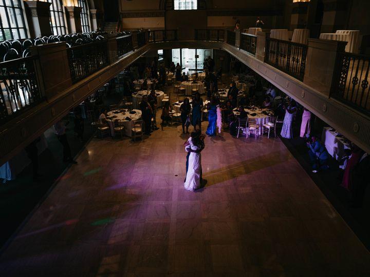 Tmx 1508789352770 Rachelsco 06 Reception Untitled Meandhimphoto Mich Redford, MI wedding planner