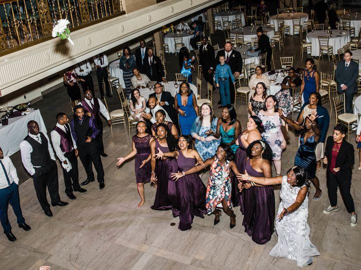 Tmx 1508789434510 Rachelsco 06 Reception Untitled Meandhimphoto Mich Redford, MI wedding planner