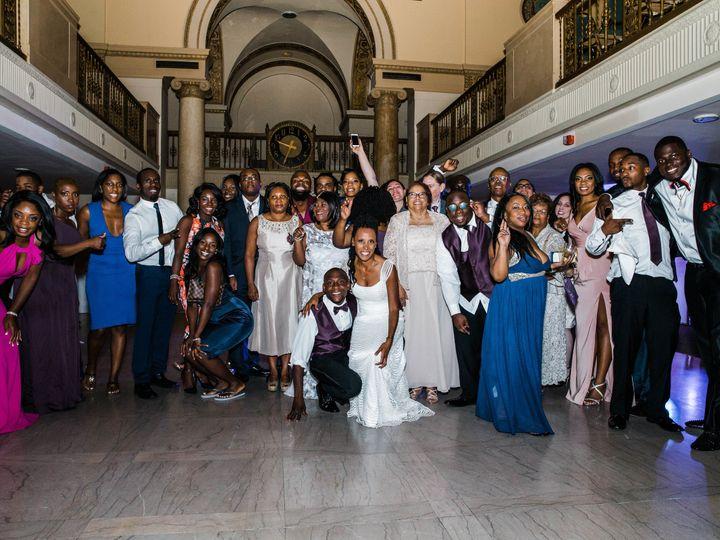 Tmx 1508789540243 Rachelsco 06 Reception Untitled Meandhimphoto Mich Redford, MI wedding planner